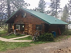superior, montana, home, for sale, clark fork river, lolo national forest, lolo hot springs, mobile, for sale