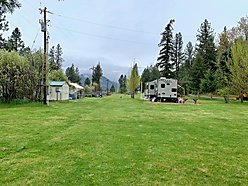 acre, lot, for sale, superior, montana, well, septic, electricity, storage, shed, rv, year round,  for sale