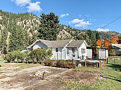 home, for sale, superior, montana, one level, rv hook up, garage, clark fork river, lolo hot spring, for sale