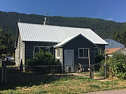 home, for sale, superior, montana, bonus, fenced, storage, shed, clark fork river, lolo hot spring,  for sale