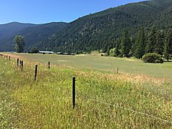 land, for sale, superior, montana, acres, pasture, views, outbuildings, building site, water, power, for sale