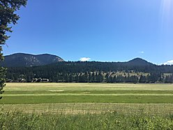 land, for sale, acres, st.regis, superior, montana, clark fork river, dry creek, usable land, usfs,  for sale