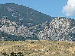 red lodge, montana, acres, land for sale, seller terms, property, public land, wildlife,