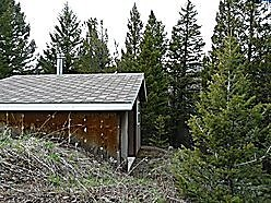 wildlife, hunting, fishing, mountain, cabin, bob marshell, steamboat mountains, property, for sale, scape goat wilderness, helena, montana for sale