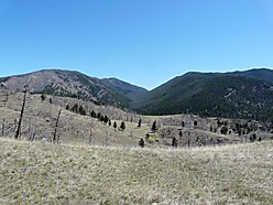 National Forest, state land, Bridger Bowl, Big Sky, Elkhorn Mountains, acre, elk, deer, trout, cabin for sale