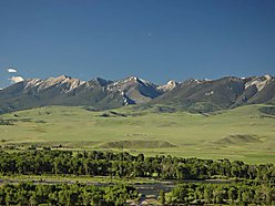 Southwest Montana, Property for sale, Bozeman, Livingston, Yellowstone park, River, Wilderness, for sale