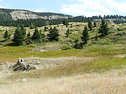 acres, lot, for sale, nye, montana, yellowstone national park, absarokee, stillwater river, views,  for sale