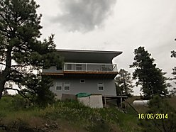 home, for sale, cascade, montana, missouri river, wildlife, national forest, rock mountains, views,  for sale