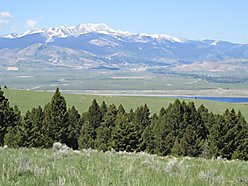 montana, land, for sale, national forest, elk, deer, anaconda pintlar mountains, deer lodge valley,  for sale
