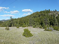 year round access, great divide ski area, acres, land, helena, montana, for sale, national forest, for sale