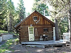 acres, for sale, state land, bonner, montana, cabin, blackfoot river, national forest, wildlife,  for sale