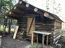 Cabin, for sale, basin, Montana, acres, creek, spring, wildlife, National Forest, atv, hike, hunt,  for sale