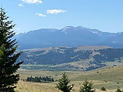 montana, land, for sale, year round access, helena, wildlife, little blackfoot river, views, hunt,  for sale