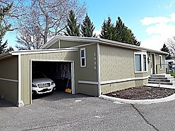 mobile home, for sale, helena, montana, garage, shed, hot tub, updated, turnkey, storage, nashua,  for sale