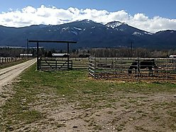 "Stevensville, Montana Commercial, storage units, lot, acres, investment, zoning, rental, property, horses, irrgated, ""fast-out"""