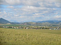 building lot, property for sale, Canyon Ridge Subdivision, Helena, Montana, Canyon Ferry Lake, for sale