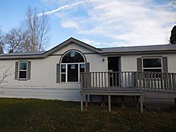 double wide, home, for sale, helena, montana, fenced, garage, shed, storage, wheel chair ramp,  for sale