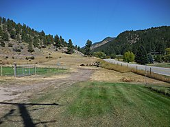 land, for sale, helena, montana, york road, wildlife, horse, hunt, fish, hike, national forest,  for sale