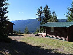 lot, for sale, st. regis, montana, acre, hunt, fish, wildlife, generator, cabin, views, atv, usfs,  for sale