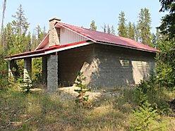 shop, for sale, haugan, montana, hiawatha bike trail, st. regis river, 50,000 silver dollar,  for sale
