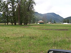 lot, for sale, st. regis, montana, wildlife, look out ski area, clark fork river, power, hot spring, for sale