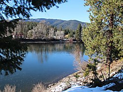 land, for sale, st. regis, montana, power, sewer, build, clark fork river, river frontage, wildlife, for sale