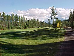 lot, for sale, trestle creek, golf course, st. regis, idaho, clark fork river, wildlife, fish, hunt, for sale
