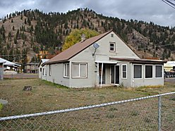 home, for sale, superior, montana, missoula, clark fork river, eva horning park, lolo hot springs,  for sale