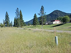 lot for sale, Missoula, Montana, St. Regis, Clark Fork River, boat access, city water, sewer, power, for sale