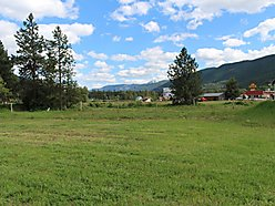 lot, for sale, st. regis, montana, quinn hot springs, clark fork river access, atv trails, views,  for sale