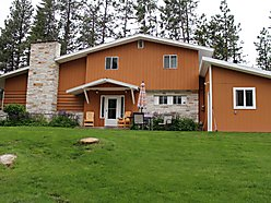 home, for sale, st. regis, montana, outbuilding, shop, barn, wildlife, garage, horses, views, pool,  for sale