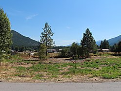 lot, for sale, st. regis, montana, trout creek, clark fork river, flathead lake, lolo hot springs,  for sale